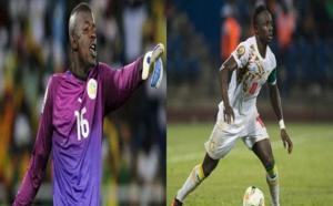 Sadio Mané et Khadim Ndiaye vont rater le début du stage de l'équipe nationale