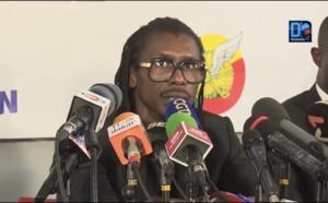"""""""Pourquoi j'ai sélectionné Kara Mbodj au détriment de Djilobodji"""" (Aliou Cissé)"""