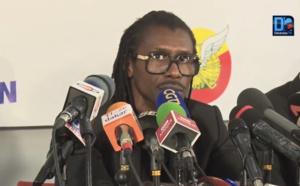 Aliou Cissé évoque l'incompatibilité de la pratique du sport de haut niveau avec le ramadan