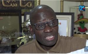 """Abdoulaye Diaw : """"La Coupe du monde 2002, mon plus mauvais souvenir de commentateur. (...) L'injustice que j'avais subie à la télévision nationale, la RTS"""""""