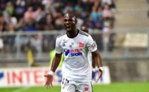 Moussa Konaté marque son 13e but en Ligue 1 française