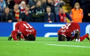 Liverpool : Salah et Sadio Mané jeûneront le jour de la finale