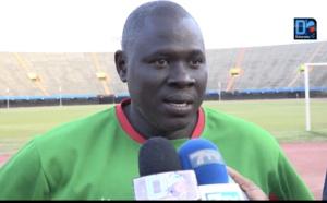 L'entraîneur de l'As Pikine exprime ses regrets malgré leur montée en ligue 1.