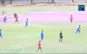 L'Us Gorée accède en Ligue 1 après sa victoire (2-1) sur l'As Pikine