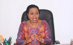 ARRESTATIONS ANNONCÉES DE MEMBRES DE SENEPORNO : Awa Ndiaye s'est plantée