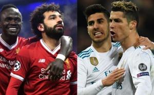 Ligue des Champions : Real-Liverpool, qui est le plus en forme ?
