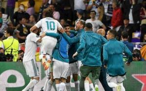 Ligue des champions : Le Real Madrid fait tomber Liverpool, réalise un triplé inédit et remporte son 13e trophée