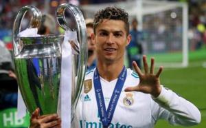 """La sortie de Ronaldo est très mal passée au Real Madrid : """"J'ai des choses à dire et je me cacherai pas. J'ai déjà parlé avec mon agent, il y'aura des nouvelles"""""""