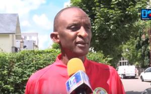 Abdoulaye Sow fait le point sur l'état de santé des blessés en équipe nationale