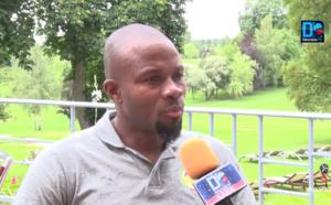 """Mettre à profit ma formation. J'ai obtenu la Licence pro UEFA"" (Omar Daf)"