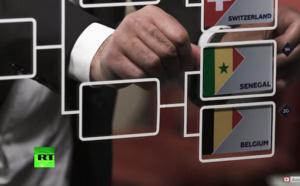 Mondial 2018 : Mourinho prédit le Sénégal 1er du Groupe H contre la Belgique en 8e de finale