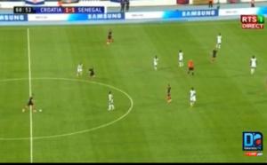 Aliou Cissé regrette le manque de soutien offensif, Diafra Sakho bien trop esseulé