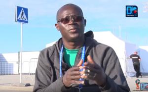 Me Augustin Senghor fait le bilan de la saison du championnat sénégalais