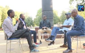 Coupe du monde 2018 : À cœur ouvert avec des envoyés spéciaux sénégalais en Russie (Débat)