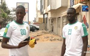Micro-trottoir Sénégal/Pologne : Entre système de jeu et qualité technique des joueurs, les sénégalais donnent la formule gagnante….