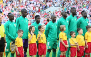 Russie 2018 : Les images du match Sénégal Vs Pologne au stade Starpak de Moscou