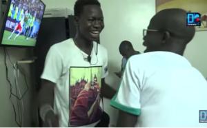 Sénégal/Pologne : Le Match également joué par l'équipe de Dakaractu