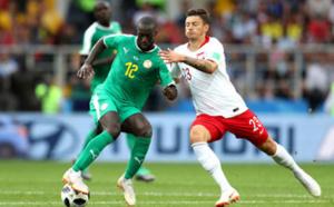 """Youssouf Sabaly : """"C'était important de gagner pour faire une bonne entame"""""""