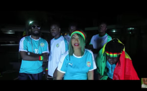 Viviane Chidid - NEVER GIVE UP feat Da brains - Bai Babu - Books - Bril
