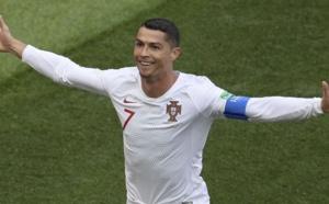Coupe du monde / Portugal : Ronaldo est comme le bon vin, plus il vieillit, meilleur il devient !