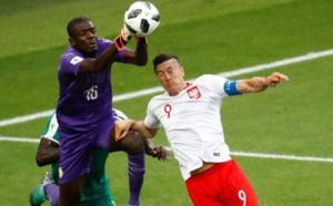 Equipe nationale : Khadim Ndiaye en vrai numéro 1