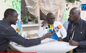 "Le ""debrief"" de Ahmed Aïdara  et Cheikh Tidiane Gomis, à table avec Soxna Fall de la SnTv"