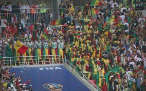 Le périple qui attend les supporters du Sénégal : Moscou-Ekaterinbourg, c'est 23h de voyage par train