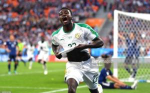 Plus jeune buteur de la CDM : Moussa Wagué rentre dans l'histoire
