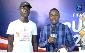 """CDM Russie 2018 / Concours Pronostics Dakaractu : Une """"Gagnante"""" trouve le score du match Sénégal-Japon"""