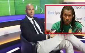 CM 2018 : Les Lions ont assez d'expérience pour jouer ce match couperet (Diomansy Kamara)