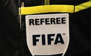 COUPE DU MONDE : Voici les arbitres désignés par la FIFA pour le match Sénégal/Colombie