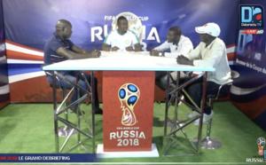 REPLAY- Sénégal vs Colombie 0-1 : Revivez le Debrief d'après match