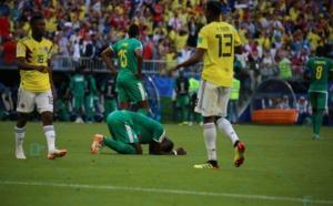 Le Sénégal éliminé par le classement du fair-play