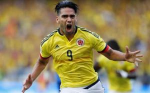 """Radamel Falcao : """"Il fallait rester concentré derrière, et aller marquer ce but qui nous qualifie"""""""