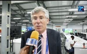 """Philippe Doucet : """"Le Sénégal méritait aussi de passer"""""""