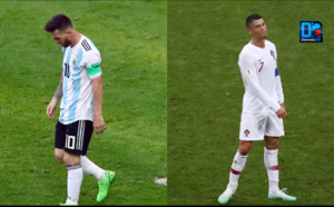 Russie 2018 : Journal de la coupe du monde N°17