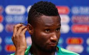 Nigéria : le père de John Obi Mikel enlevé avant le match contre l'Argentine !