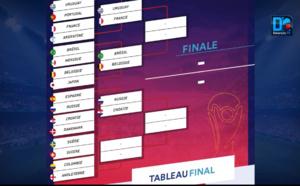 Russie 2018 : Journal de la coupe du monde N°18