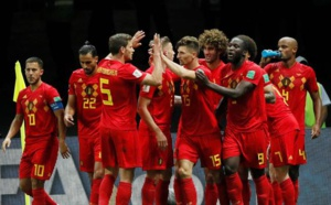Coupe du monde : le Brésil prend la porte, la Belgique rejoint la France (1-2)