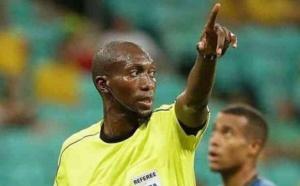 Belgique/Angleterre : Malang Diédhiou désigné 4ème arbitre