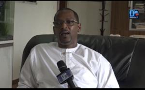 """Mame Boye Diao : """" Il faudra se départir du piège communicationnel de l'opposition """""""