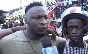 """Ama Baldé : """" Je suis prêt à accorder une revanche à Tapha Tine """""""