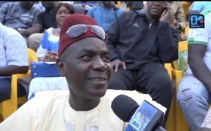 """Becaye Mbaye : """" Eumeu doit utiliser la technique pour combattre Bombardier """""""