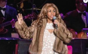 Aretha Franklin est décédée