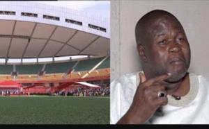 Le président des amateurs de lutte magnifie les projets du président Macky Sall
