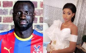 AL KHAYRI : Cheikhou Kouyaté épouse la belle Mouna Seck