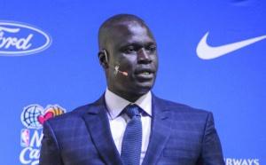 Récompense : Le sénégalais Amadou Gallo Fall reçoit le prix Leadership in sport business