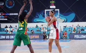 USA / Sénégal : Le match en IMAGES