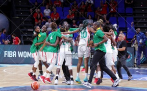 Sénégal/Lettonie : Revivez la victoire historique des Lionnes en IMAGES…