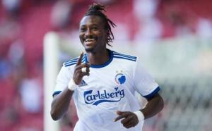 10 buts en 16 matches : À 33 ans, Dame Ndoye enfile les buts avec son club Copenhague